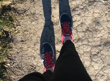 Förbättra löptekniken