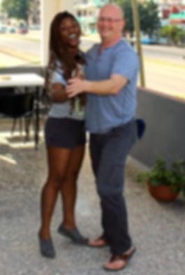 Shumdesala, Havana Tour