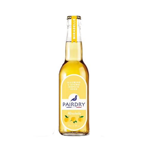 Pairdry - Mirabelle 33cl