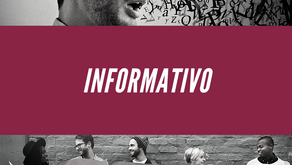 Informativo - Agosto 2021