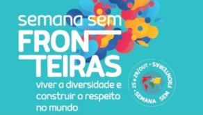 Colégio Sant´Ana participa da Semana Missão Sem Fronteiras