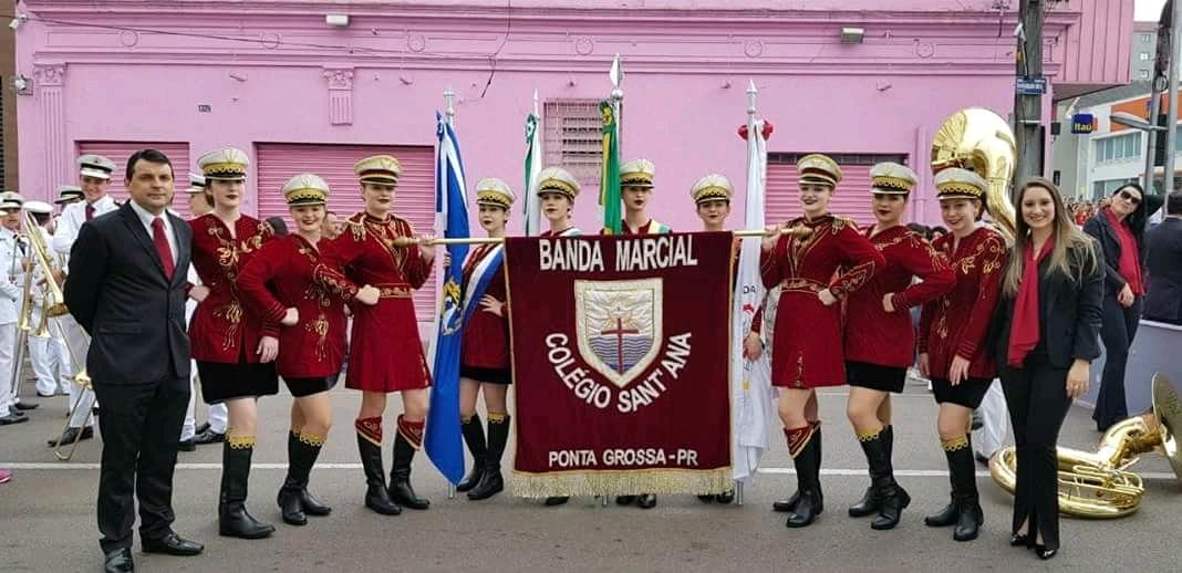 Banda Marcial 10
