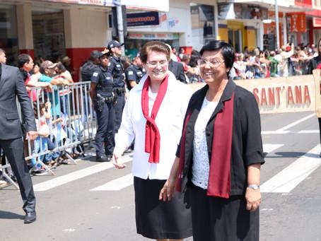 Desfile de 15 de Setembro de 2019 | 196 anos de Ponta Grossa