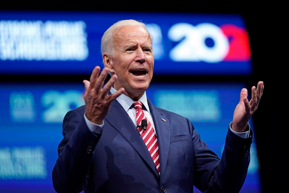 Hey Democrats, Is Joe Biden Worth It?