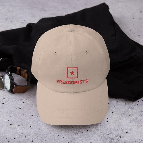 Freedomists Hat
