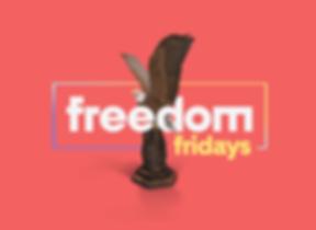 Freedom Fridays Logo Idea 2.png