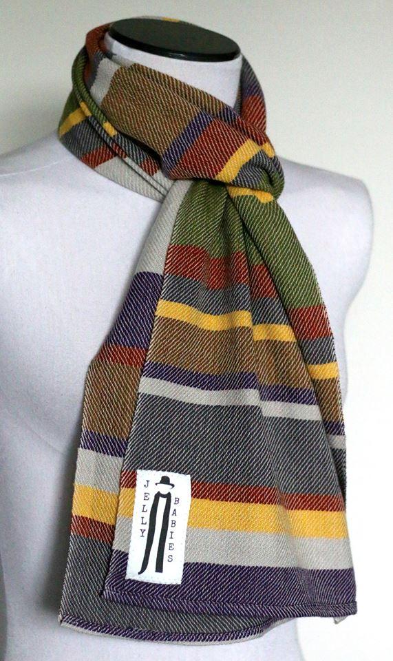 JB scarf