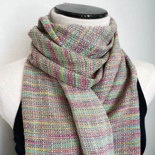 Scraps & Scarves & Cowls OH MY
