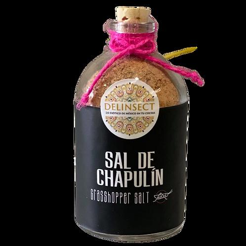 Sal de chapulín salero 120g
