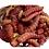 Thumbnail: Gusano rojo de maguey  o chinicuil 1/2 kg
