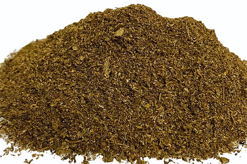 Harina Pura de chapulín natural 1/2 kg
