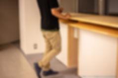 税理法人ジャスティス会計事務所 オフィス改装 内装 内装デザイン 空間デザイン