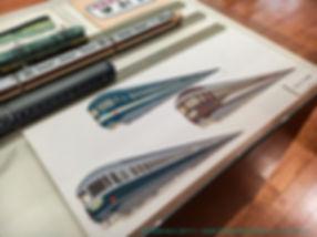 大宮鉄道博物館 明治150年記念 NIPPON鉄道の夜明け