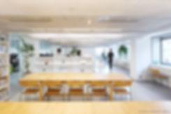 公認会計事務所ジャスティス オフィス内装デザイン オフィス改修