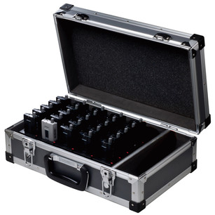Valise chargeur