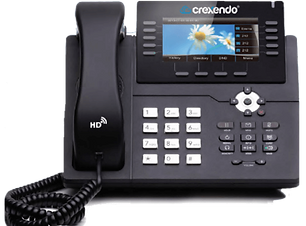 Crexendo phone solutions