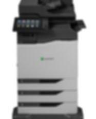 XC8160 with inline finisher_Front.jpg