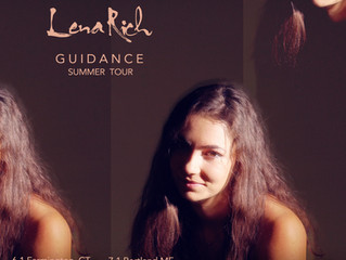 GUIDANCE SUMMER TOUR