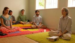 yogashala