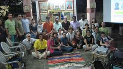 Índia - 31 Agosto a 30 Setembro 2010