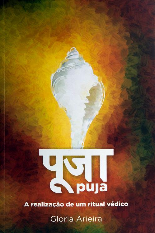 Puja- A Realização de um Ritual Védico