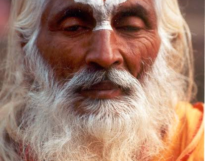 O Sadhu pode entender Vedanta