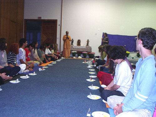 Semana de Vedanta