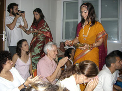 Satsanga Final de Ano