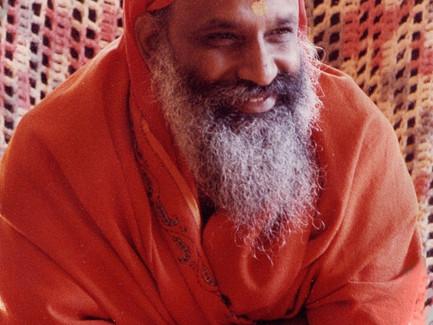 O que é o Dharma?