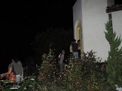 Aula Vedanta - Vale Matutu - MG
