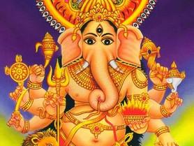 Ganesha e o defeito de visão