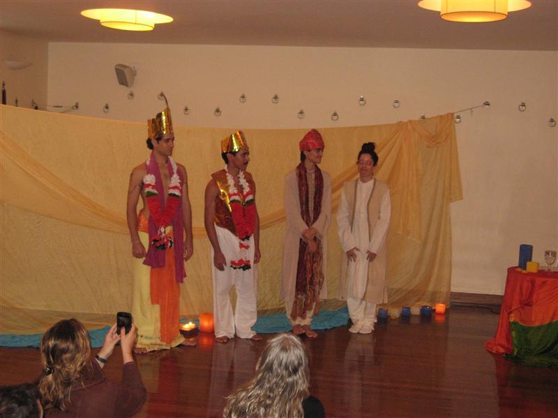 Bhagavadgita Nirvana 2009