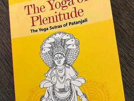 Yoga Sutras de Patañjali | Gloria Arieira