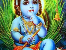 Sri Krshna