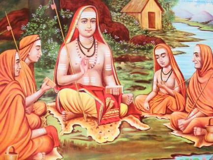 Introdução ao Vedanta
