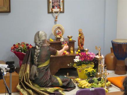 O Satsanga
