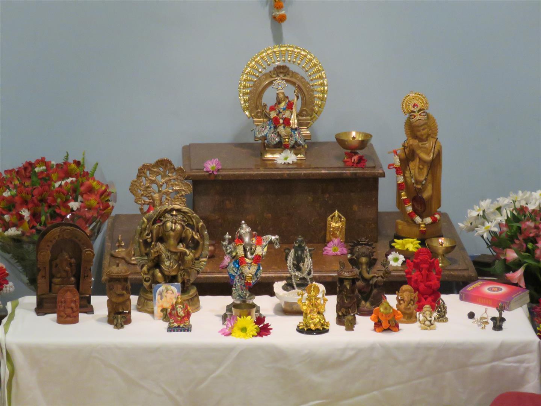 Dia de Ganesha 2016