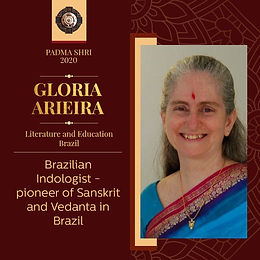 Gloria padma announcement.jpg