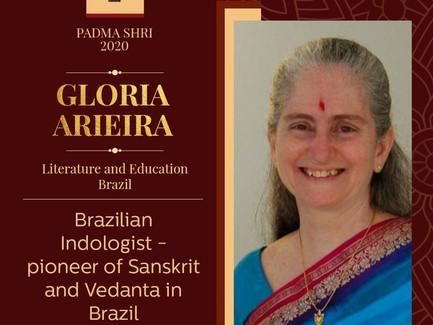 Prêmio Padma Shri 2020