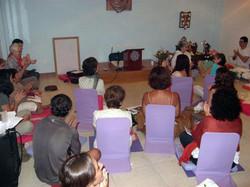 Mahasivaratri 2008