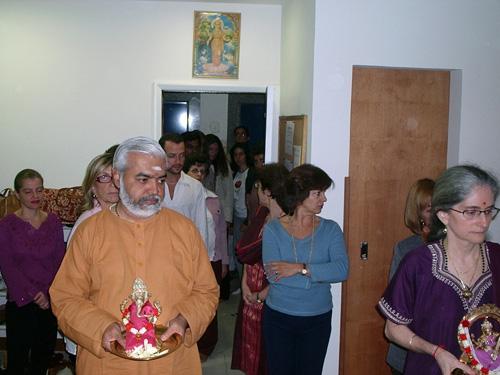 Nova Sede Vidya Mandir
