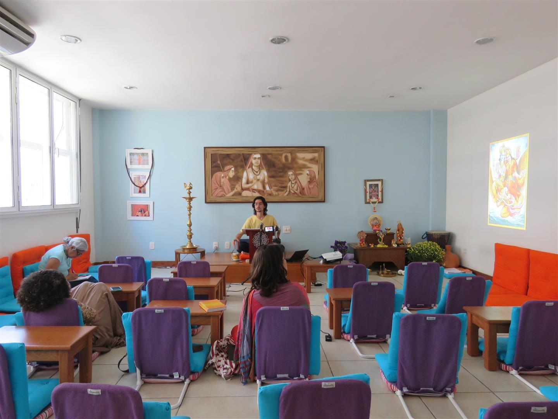 Navaratri Devi 2016