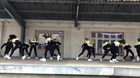 Tiny Dance Crew 2020