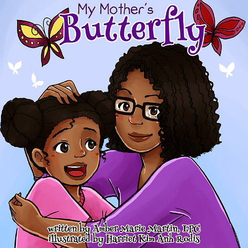 My Mother's Butterfly