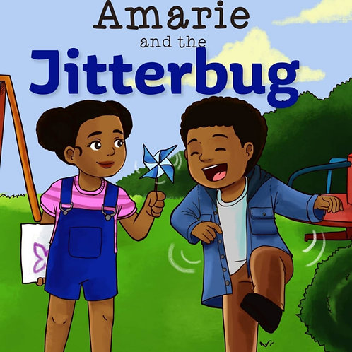 Amarie and the Jitterbug