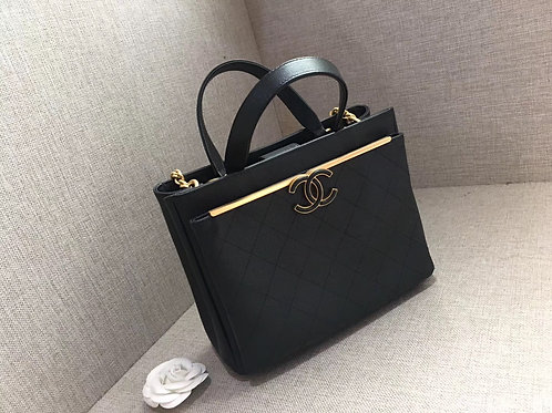 CHANEL SMALL TOTE