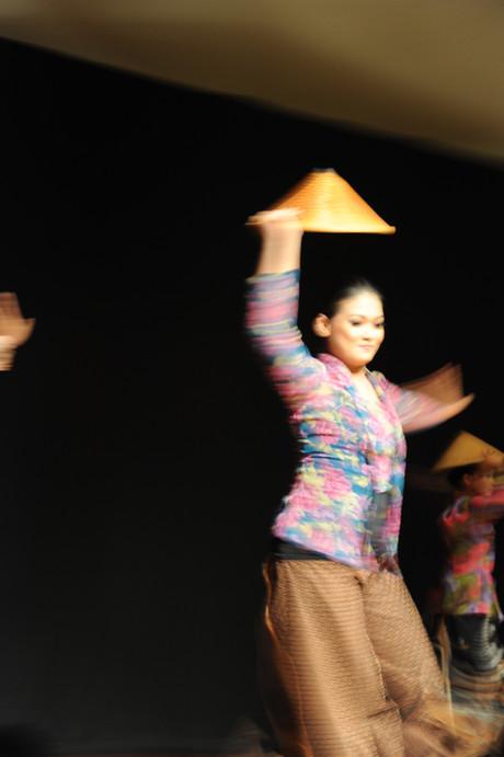 Dance, Jakarta
