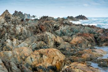 Couta Rockscape