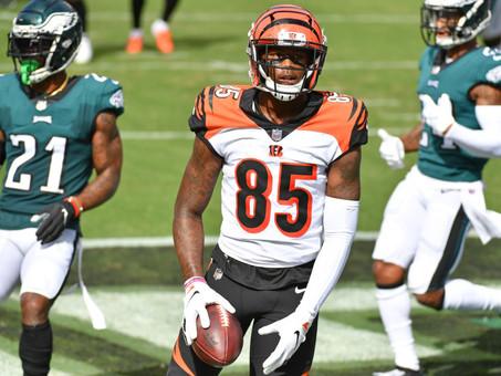 Week 6 Waiver Wire
