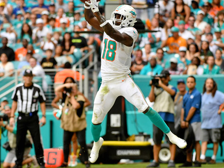 Post Draft Waiver Wire for 10 and 12 Team Leagues
